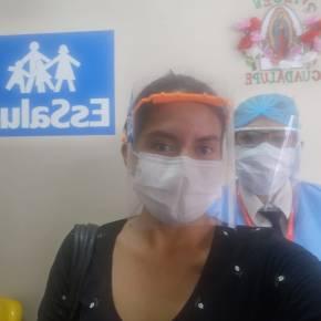 """Escudos faciales """"Halos"""" y otros dispositivos contra el Coronavirus COVID 19: Los imprimes si tienes impresora 3D y Donaciones para personal desalud"""