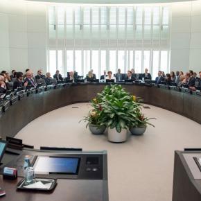 Directorio Ejecutivo del FMI recibe solicitud de Perú para un acuerdo de línea de crédito flexible por 11 mil millones dedólares