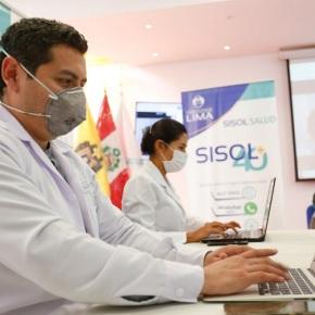 Sisol Salud Chiclayo reabre para ponerse a disposición para el seguimiento de casos de COVID19