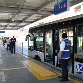 Concejo Metropolitano de Lima aprobó transferencia por S/24'696,824 del MTC para garantizar la continuidad del servicio del Metropolitano y CorredoresComplementarios