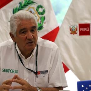 Ex director de SERFOR ratifica que su despido fue para favorecer a empresas que talan bosques y sostiene que iniciará accioneslegales