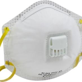 Personas que usan mascarillas con válvula de exhalación podrían contagiar a otros si tuvieran COVID-19/ Prevención de lesiones por uso constante demascarillas