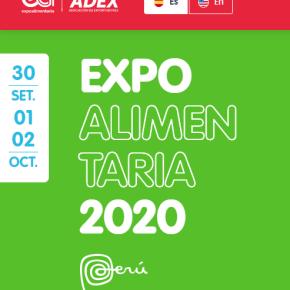 Expoalimentaria 2020 se realizará de maneravirtual