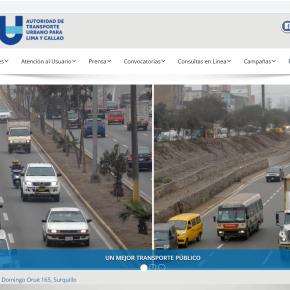 Sanciones al Transporte Público en Perú pasan del SAT a la ATU a partir del 1 de julio2020