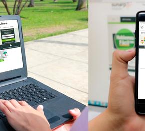 Servicios digitales de Sunarp: Primera institución pública en implementar pagos con códigoQR