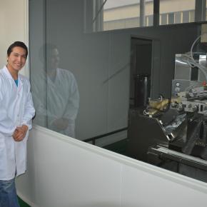 ESTAFADOR Vacuna universal contra todos los coronavirus: Peruano integra equipo de 80 científicos que investigan enChina