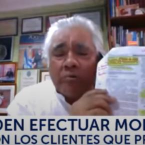 """Bancos privados en Perú """"pueden"""" aplicar modificaciones a contratos con retraso de pago: Reglamento SBS los deja a librevoluntad"""