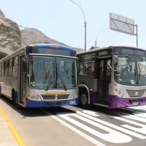 El Metropolitano y corredores complementarios  funcionarán con normalidad por transferencia del MEF para subsidio y aval, informó el Concejo Metropolitano deLima