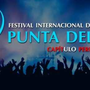 La final del Festival Internacional de la Canción Punta del Este 2020 capítulo Perú será el 20 deagosto