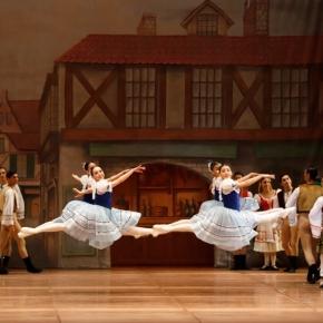 La Asociación Civil Patronato Amigos del Ballet Municipal recibirá subvención de 300 mil soles del Concejo Metropolitano de laMML