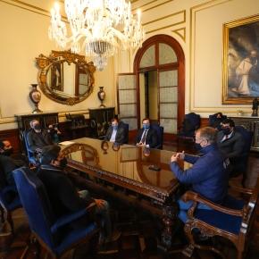 Las 21 rutas alimentadoras del norte y sur del Metropolitano de Lima se restablecerán gradualmente tras firma de préstamo bancario por S/60 millones con elBBVA