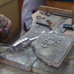 Nuevas oportunidades para la joyería peruana deoro
