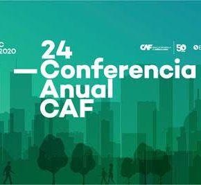 Reactivación económica, salud, cambio climático, transformación digital y elecciones en la agenda de la 24 ConferenciaCAF