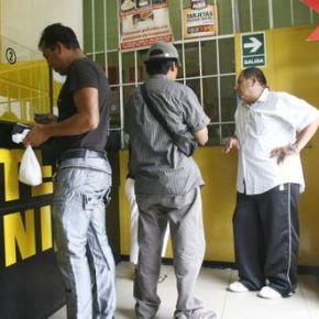 Remesas a Perú cayeron 22,4% en primer semestre del 2020 por pandemia COVID19