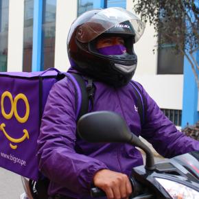 Bigoo, la nueva Startup peruana de comercio online y deliverymultidestino