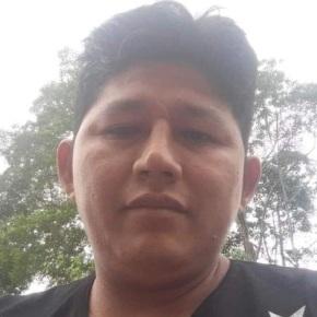 Defensor ambiental de Perú Roberto Pacheco Villanueva  en la lista de asesinados que habían denunciado a invasoresilegales