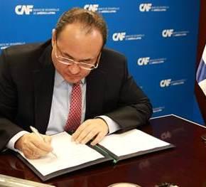 Korea Eximbank y CAF suscriben una facilidad de crédito por USD 200 millones para proyectos en AméricaLatina