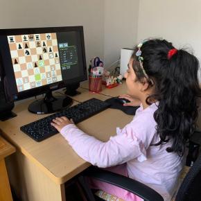 Niños y adolescentes de lima y Callao podrán participar en el Primer Torneo Metropolitano Virtual deAjedrez