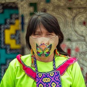 """Proyecto peruano """"Cantakené, diseño colaborativo en tiempos de COVID"""" de la Comunidad de Cantagallo y MML representará a su país en Bienal Bienal Iberoamericana de DiseñoBID20"""