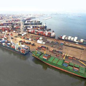 Puerto del Callao de Perú movilizó más 19 millones de toneladas de carga entre enero yjulio