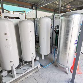 """TeleAncón logra instalar planta de oxígeno y Centro Covid Ancón """"Sor Josefa Cañabate M.""""en distrito limeño deAncón"""