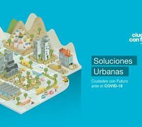 CAF y Fundación Avina lanzan el concurso de ideas COVID-19: Nuevas oportunidades para ciudades sostenibles en AméricaLatina