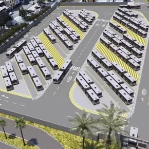 Concejo metropolitano de Lima ratificó cesión en uso de terreno a la ATU para extensión de patio norte delMetropolitano