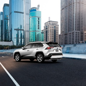 Autos Híbridos: Una solución mixta y eco amigable de ahorro encombustible