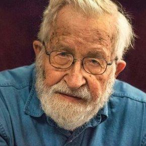 ¿Vivimos una época de desencanto?: Erudito estadounidense Noam Chomsky, su respuesta más vigente quenunca