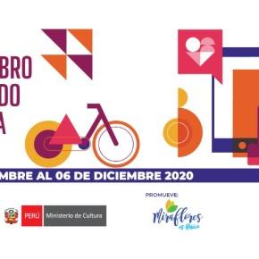 Feria del Libro Ricardo Palma 2020 en su Edición 41 con ventas y programa cultural de siempre en versióndigital