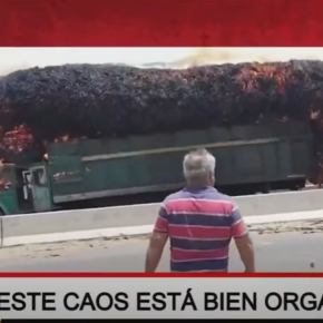 La renuncia de Rubén Vargas Céspedes como Ministro del Interior de Perú, su hermano terrorista y diversas protestas en las calles, pero silencio de los mismos actores políticos y sociales que vacaron al anterior gobiernotransitorio