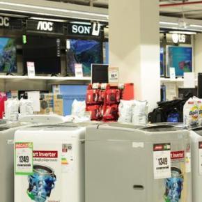 Mercado de electrodomésticos en Perú facturaría s/ 5.200 millones el2021