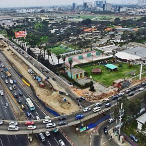 La Municipalidad de Lima evalúa los recursos que interpondrá frente al laudo arbitral por 14 millones de dólares del justiprecio a favor Jockey Club del Perú por terrenos expropiados para ejecutar del proyecto Rutas deLima