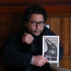 HISTORIAS QUE ARDEN: Taller de cuento en confinamiento por GabrielRimachi