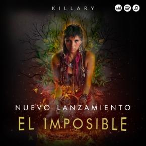 """Killary revoluciona el género tradicional del Yaraví con el nuevo single """"El imposible"""""""