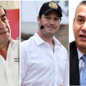 Candidatos a la presidencia de Perú 2021: Exposición de propuestas de Forsyth, Lescano y Urresti a gremios empresariales Adex yCCL