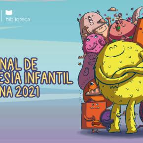 Convocatoria IX Bienal de Poesía Infantil ICPNA2021