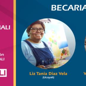 Gestoras culturales de Ucayali y Lima obtuvieron la Beca UNESCO –MALI