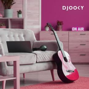 Para músicos y compositores: Djooky abre nueva convocatoriainternacional
