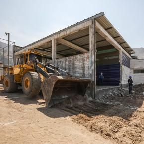 Planta Oxígeno para la Vida en el Rímac inicia construcción para funcionar en Sisol Salud Amancaes con producción de servicio gratuito de 80 balones aldía