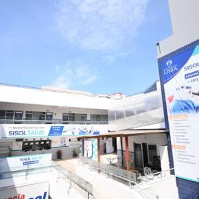 Primer hospital de la red Sisol Salud inauguró servicio de hospitalización, salas de operaciones y banco desangre