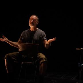 El Teatro Británico anuncia su primera obra del 2021: Yo, Cinna (el poeta) interpretado en vivo por Salvador delSolar