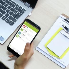 Registros Públicos de Perú, Sunarp, adquirió doce servidores y dos sistemas de almacenamiento digital de última generación para agilizar el procesamiento de solicitudes enlínea