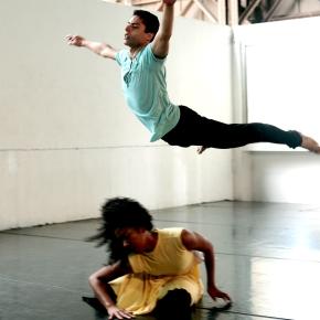 Semana de la Danza 2021 organizada por Danza PUCP con ingreso libre. Del 26 al 30 deabril