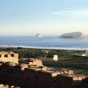 Suspendieron la zonificación de 400 hectáreas del Valle de Lurín declaradas comercial e industrial con advertencias por especialistas de grave impacto ambiental, mientras alcalde de Lima antes afirmó que de ser el caso se harían los correctivosnecesarios