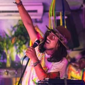 TAYTA BIRD – DJ SET con folclore futurista y Sesión cover de Radiohead a cargo de Andrea Martinez: Conciertos gratuitos 25 y 29 de abril2021