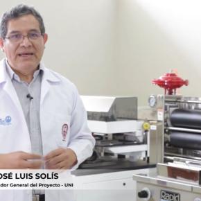 Científicos de la UNI confeccionan tela con propiedades antimicrobianas, protección UV y cuero con propiedadesfunguicidas