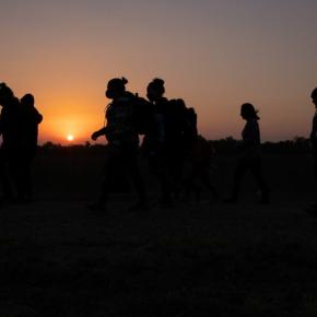 EE.UU eleva el límite de admisión de refugiados a 62.500 para el año fiscal 2021 por determinación presidencial deemergencia