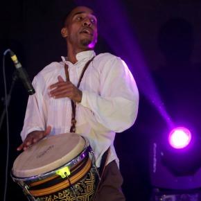 Concierto virtual de AfroPerú, Cimarrones y Mari Zi es parte de las actividades por el Mes de la Cultura Afroperuana celebrado por laMML