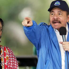 Estados Unidos revoca visas de 100 funcionarios y sus familiares afiliados al régimen de Daniel Ortega- Rosario Murillo deNicaragua